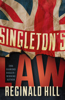 Singleton's Law - Reginald Hill