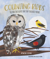 Counting Birds - Heidi E.Y. Stemple