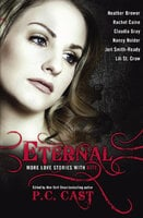 Eternal : More Love Stories with Bite - Various Authors