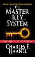 The Master Key System - Joe Vitale, Charles F. Haanel