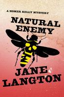 Natural Enemy - Jane Langton