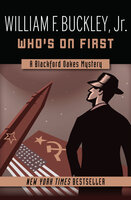 Who's on First - William F. Buckley