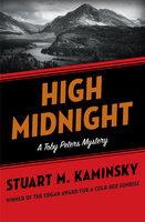 High Midnight - Stuart M. Kaminsky