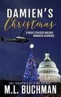 Damien's Christmas - M.L. Buchman
