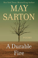 A Durable Fire: Poems - May Sarton