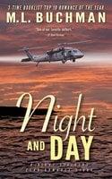 Night and Day - M.L. Buchman