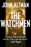 The Watchmen - John Altman