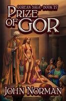 Prize of Gor - John Norman