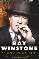 Young Winstone - Ray Winstone
