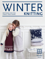 Winter Knitting: Patterns for the family and home - MillaMia