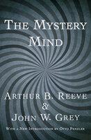 The Mystery Mind - Arthur B. Reeve, John W. Grey