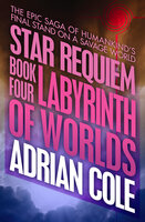 Labyrinth of Worlds - Adrian Cole