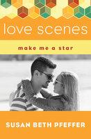 Love Scenes - Susan Beth Pfeffer