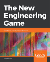 The New Engineering Game: Strategies for smart product engineering - Tim Weilkiens