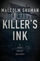 Killer's Ink - Malcolm Shuman, M. S. Karl