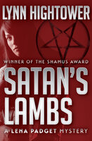 Satan's Lambs - Lynn Hightower