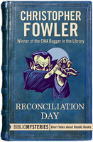 Reconciliation Day - Christopher Fowler