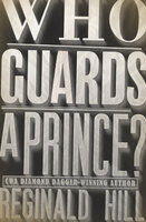 Who Guards a Prince? - Reginald Hill