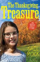 The Thanksgiving Treasure - Gail Rock