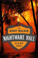 The Night Walker - Diane Hoh