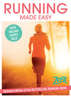 Running Made Easy: Updated edition of the bestselling running book - Lisa Jackson, Susie Whalley