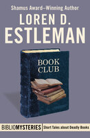 Book Club - Loren D. Estleman