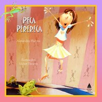 Peca Perereca - Alexandra Plubins