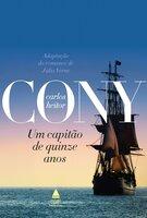 Um capitão de quinze anos - Julio Verne, Carlos Heitor Cony