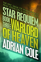 Warlord of Heaven - Adrian Cole