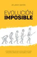 Evolución imposible - John Ashton