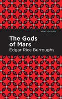 The Gods of Mars - Edgar Rice Burroughs