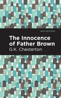 The Innocence of Father Brown - G.K Chesterson