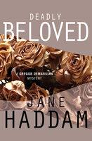 Deadly Beloved - Jane Haddam
