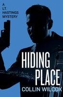 Hiding Place - Collin Wilcox