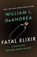 Fatal Elixir - William L. DeAndrea
