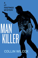 Mankiller - Collin Wilcox