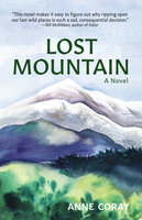 Lost Mountain - Anne Coray