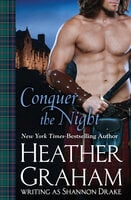 Conquer the Night - Heather Graham