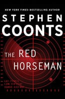 The Red Horseman - Stephen Coonts