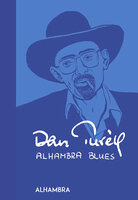 Alhambra Blues - Dan Turell