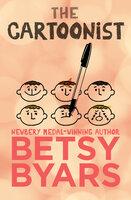 The Cartoonist - Betsy Byars