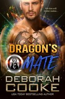 Dragon's Mate: A DragonFate Novel - Deborah Cooke