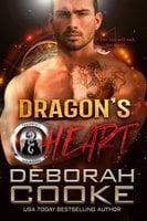 Dragon's Heart: A DragonFate Novel