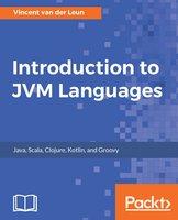 Introduction to JVM Languages - Vincent van der Leun