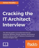 Cracking the IT Architect Interview - Sameer Paradkar