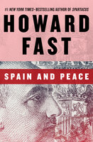 Spain and Peace - Howard Fast