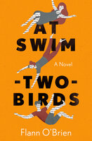 At Swim-Two-Birds - A Novel - Flann O'Brien