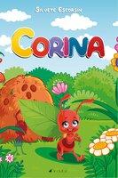 Corina - Silvete Escorsin