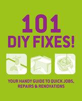 Good Housekeeping 101 DIY Fixes! - Collins & Brown