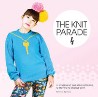 The Knit Parade: 12 statement sweater patterns, 12 motifs to meddle with - Rebecca Rymsza